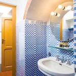 Cappella holiday apartment at Villa Gamberaia
