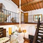 stay at Villa Gamberaia in Settignano