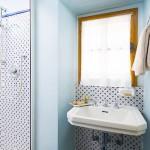 Apartment Limonaia bathroom