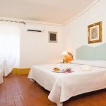 Vacation apartment Limonaia bedroom