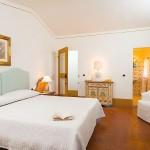 Vacation apartment at Villa Gamberaia