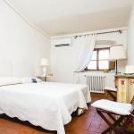Limonaia bedroom