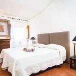 Limonaia accommodation near Florence