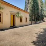 Vacation apartment Nettuno in Settignano near Florence
