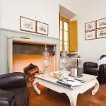 Nettuno living room